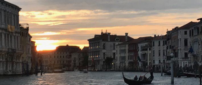 Venedig Mai 2019